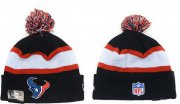 Wholesale Cheap Houston Texans Beanies YD002