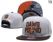 Wholesale Cheap Cleveland Browns TX Hat