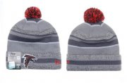 Wholesale Cheap Atlanta Falcons Beanies YD012