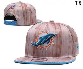 Wholesale Cheap Miami Dolphins TX Hat