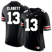 Wholesale Cheap Ohio State Buckeyes 13 Maurice Clarett Black College Football Jersey