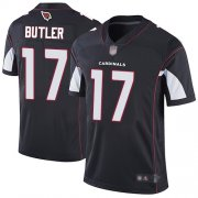 Wholesale Cheap Nike Cardinals #17 Hakeem Butler Black Alternate Men's Stitched NFL Vapor Untouchable Limited Jersey