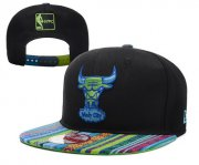Wholesale Cheap Chicago Bulls Snapbacks YD012