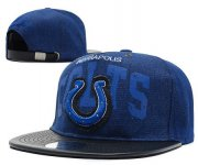 Wholesale Cheap Indianapolis Colts Snapbacks YD012