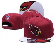 Wholesale Cheap Cardinals Team Logo Red Adjustable Hat TX