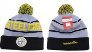 Wholesale Cheap Pittsburgh Steelers Beanies YD005