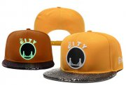 Wholesale Cheap NBA Golden State Warriors Snapback Ajustable Cap Hat YD 03-13_10