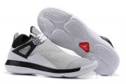 Wholesale Cheap JORDAN FLY 89 Running Shoes White/Black
