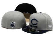 Wholesale Cheap Chicago Bears fitted hats 04