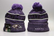 Wholesale Cheap Baltimore Ravens YP Beanie