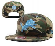 Wholesale Cheap Detroit Lions Snapbacks YD012
