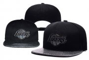 Wholesale Cheap NBA Los Angeles Lakers Snapback Ajustable Cap Hat XDF 011