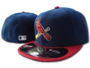 Wholesale Cheap St.Louis Cardinals fitted hats 06