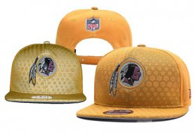 Wholesale Cheap NFL Washington Redskins Stitched Snapback Hats 066