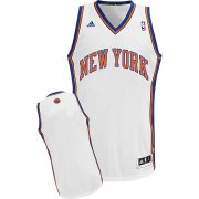 Wholesale Cheap New York Knicks Blank White Swingman Jersey
