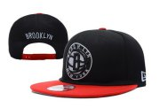 Wholesale Cheap Brooklyn Nets Snapbacks YD016