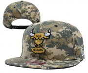 Wholesale Cheap Chicago Bulls Snapbacks YD059
