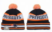 Wholesale Cheap New England Patriots Beanies YD003