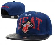Wholesale Cheap Miami Heat Snapbacks YD064