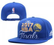 Wholesale Cheap NBA Golden State Warriors Snapback Ajustable Cap 2017 NBA Finals YD 005