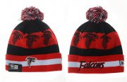 Wholesale Cheap Atlanta Falcons Beanies YD005
