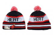 Wholesale Cheap Miami Heat Beanies YD014