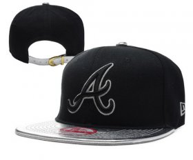 Wholesale Cheap Atlanta Braves Snapbacks YD007