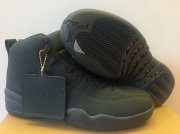 Wholesale Cheap Air Jordan 12 PSNY Dark gray