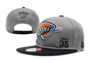 Wholesale Cheap Oklahoma City Thunder Snapbacks YD021