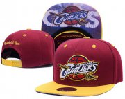 Wholesale Cheap NBA Cleveland Cavaliers Snapback Ajustable Cap Hat LH 03-13_09