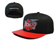 Wholesale Cheap NBA Houston Rockets Snapback Ajustable Cap Hat XDF 018