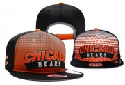 Wholesale Cheap Chicago Bears Snapbacks YD008