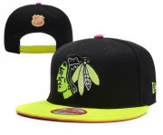 Wholesale Cheap Chicago Blackhawks Snapbacks YD012