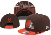 Wholesale Cheap Cleveland Browns Snapback_18087