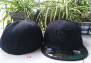 Wholesale Cheap Las Vegas Raiders fitted hats 23