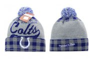 Wholesale Cheap Indianapolis Colts Beanies YD003
