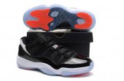 Wholesale Cheap Air Jordan 11 Low Retro Shoes Black/white