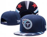 Wholesale Cheap NFL Tennessee Titans Stitched Snapback Hats 025