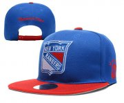 Wholesale Cheap New York Rangers Snapbacks YD002