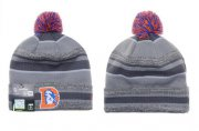 Wholesale Cheap Denver Broncos Beanies YD021