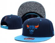 Wholesale Cheap NBA Chicago Bulls Snapback Ajustable Cap Hat LH 03-13_10
