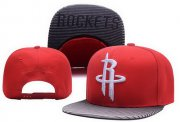 Wholesale Cheap NBA Houston Rockets Snapback Ajustable Cap Hat XDF 004