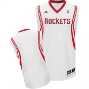 Wholesale Cheap Houston Rockets Blank White Swingman Jersey