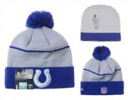 Wholesale Cheap Indianapolis Colts Beanies YD011