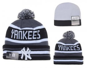 Wholesale Cheap New York Yankees Beanies YD005