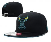 Wholesale Cheap Chicago Bulls Snapbacks YD043