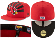 Wholesale Cheap Arizona Cardinals fitted hats 12