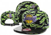 Wholesale Cheap NBA Los Angeles Lakers Snapback Ajustable Cap Hat XDF 026