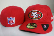 Wholesale Cheap San Francisco 49ers fitted hats24