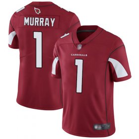 Wholesale Cheap Nike Cardinals #1 Kyler Murray Red Team Color Youth Stitched NFL Vapor Untouchable Limited Jersey